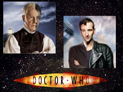 regeneration - doctor-who Wallpaper