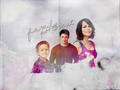 scotts - one-tree-hill-nathan-haley-jamie wallpaper