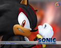 shadow - sonic-characters wallpaper
