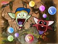simon and snarf - trollz wallpaper
