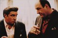 tony and silvio - the-sopranos photo