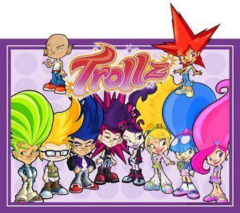 trollz group