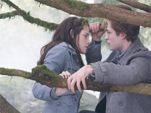 le coppie di Twilight