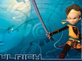 urick - code-lyoko-fan-club wallpaper