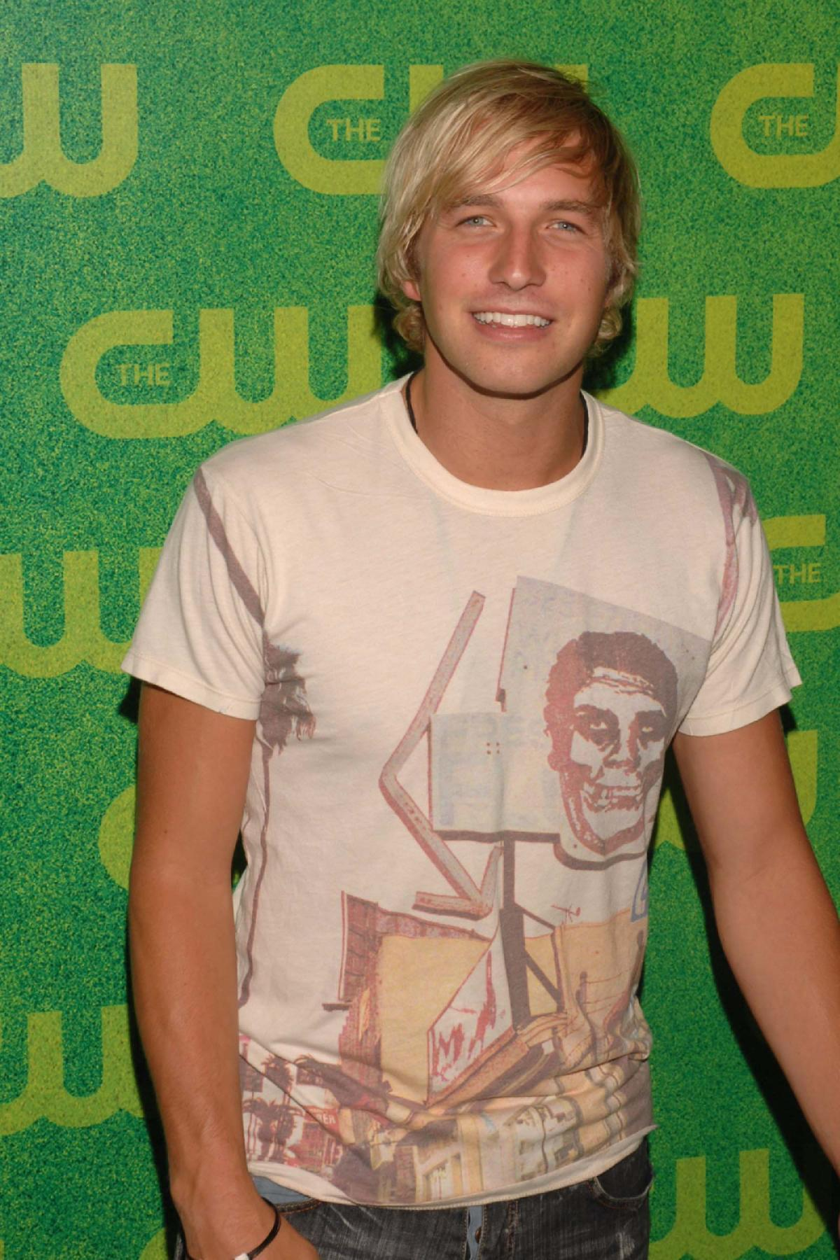 ryan hansen gossip girl