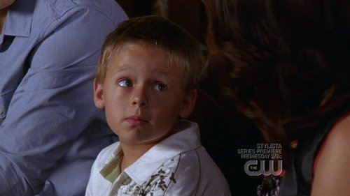 607 - Messin with the kid - nathan-and-jamie-scott Screencap
