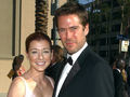 Alexis - alexis-denisof wallpaper