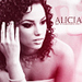 Alicia - alicia-keys icon