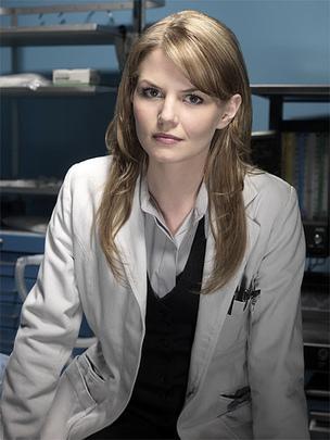 Allison Cameron<3