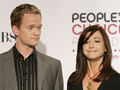 Alyson &amp; Neil - neil-patrick-harris wallpaper