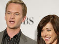 Alyson & Neil - neil-patrick-harris wallpaper
