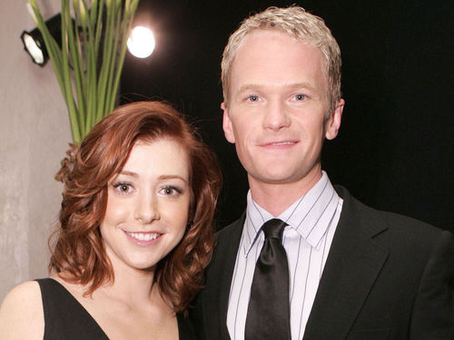 Alyson & Neil