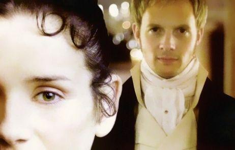 Anne & Wentworth