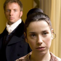 Anne & Wentworth - persuasion Photo