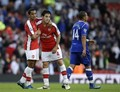 Arsenal vs. Everton, 18th Octoboer,2008
