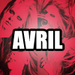 Avril - avril-lavigne icon