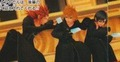 Axel Roxas and Xion