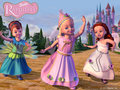 Barbie as Rapunzel - barbie-movies photo