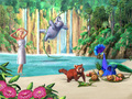 Barbie as the Island Princess - barbie-movies photo