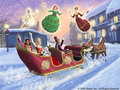 Barbie in a Christmas Carol - barbie-movies photo