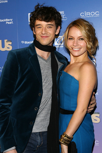 Becki & Michael