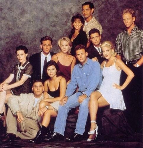 Беверли-Хиллз, 90210