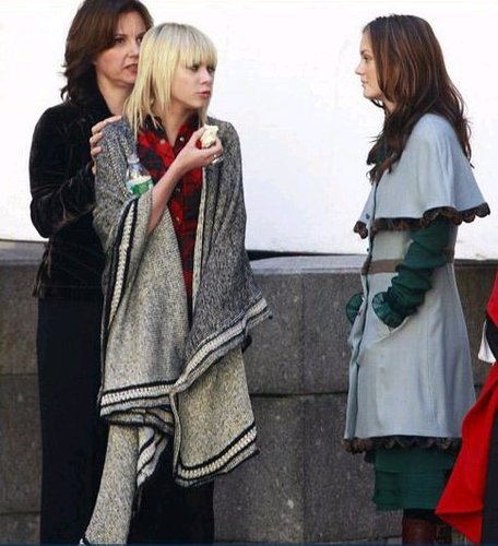 Blair Waldorf!!!