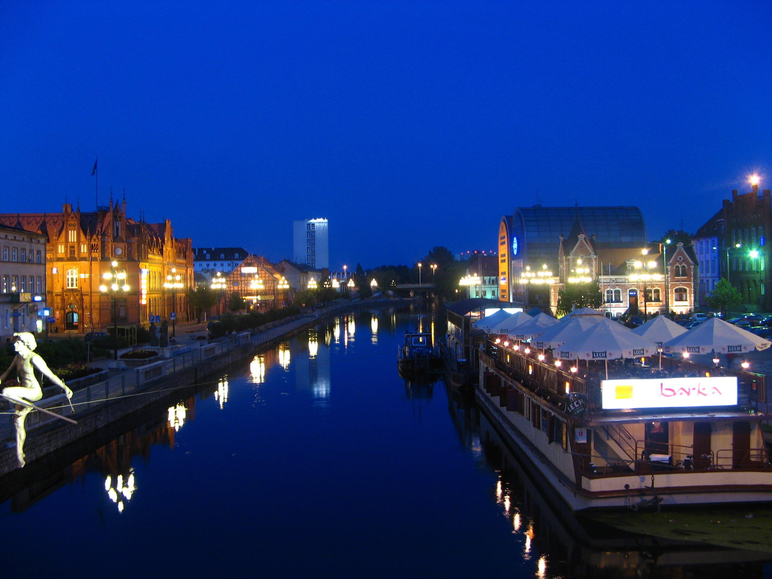 Bydgoszcz Poland  city photos : Bydgoszcz Poland Photo 2617488 Fanpop