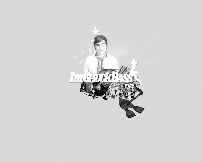 chuck bass wallpaper. CHUCK BASS THE BEST 4EVER!