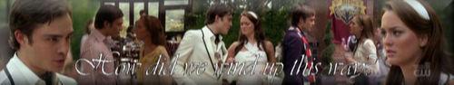 CHUCK&BLAIR प्यार 4EVER!!! BaNnEr