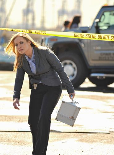 "CSI Miami - 7x09 - ""Power Trip"" - Promotional Photo"