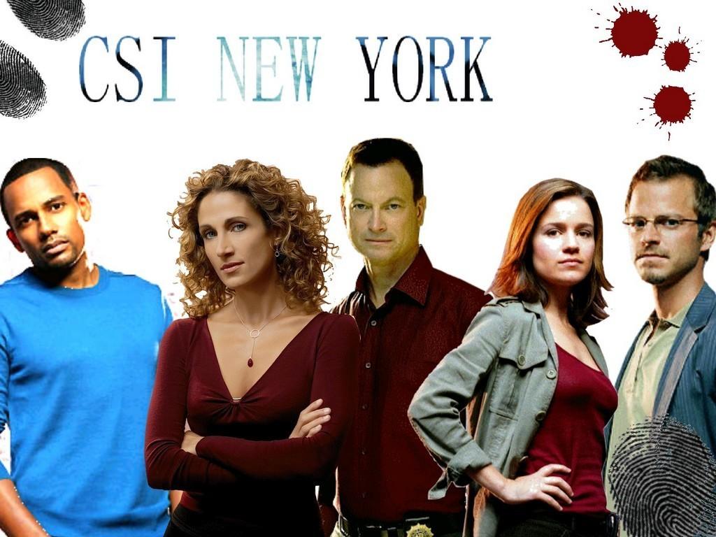 CSI NY - CSI:NY Wallpaper (2639192 ...