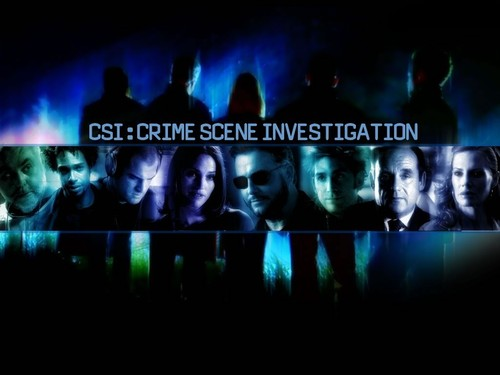 CSI wallpaper probably containing a concert titled CSI