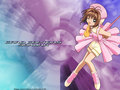 Card Captor Sakura - anime-girls wallpaper