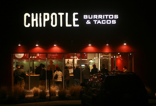 Chipotle - Columbus, Ohio - chipotle Photo