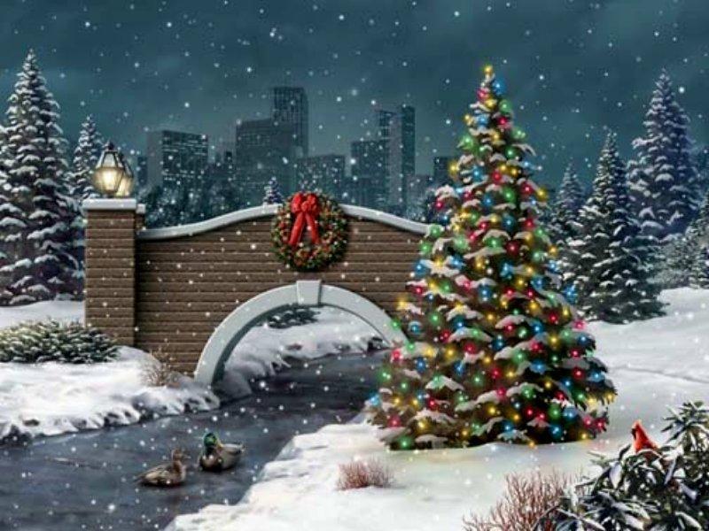 christmas wallpapers christmas wallpaper 2619558 fanpop