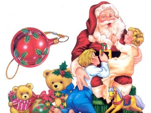Christmas fonds d'écran