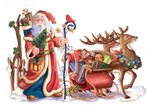 navidad fondo de pantalla