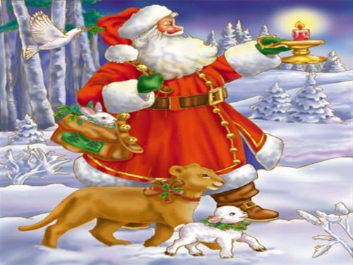 Natale wallpaper