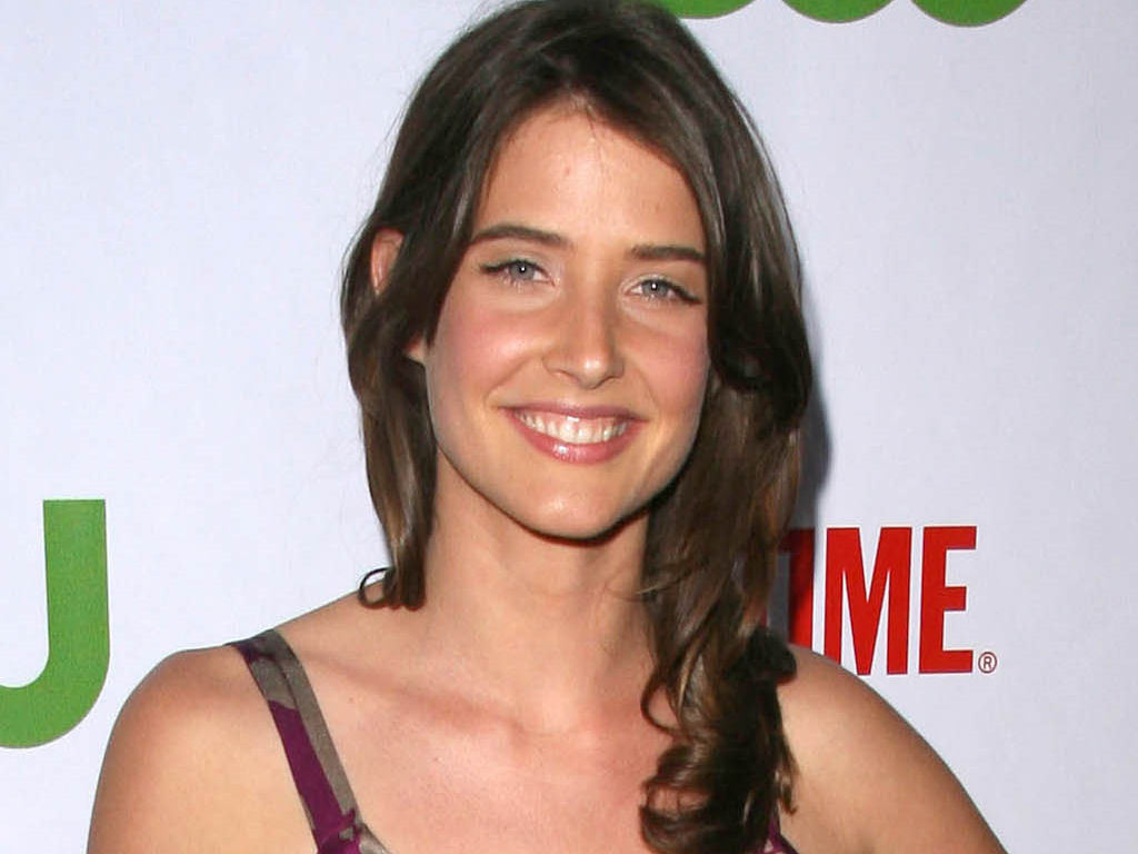 Top 10 Pictures Of Cobie Smulders Without Makeup Styles