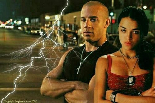 DOM & LETTY