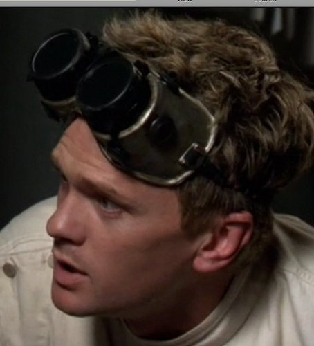 Dr. Horrible's Sing-A-Long Blog Hintergrund entitled Dr. Horrible