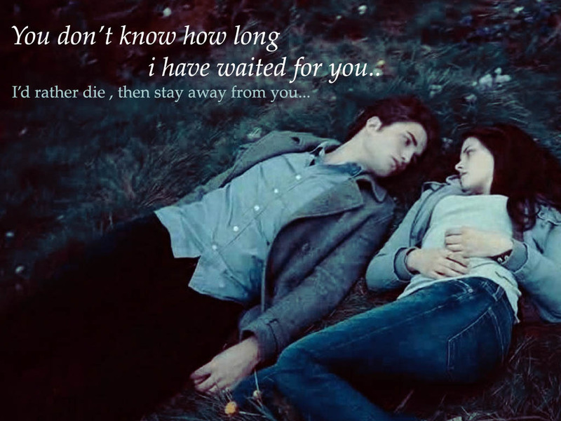edward and bella wallpapers. Edward amp; Bella