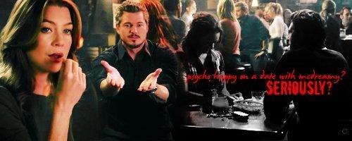 Grey's Anatomy*