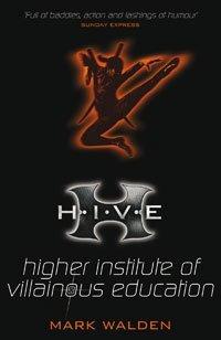 H.I.V.E. - Rejacketed