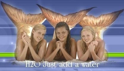 H2O forever