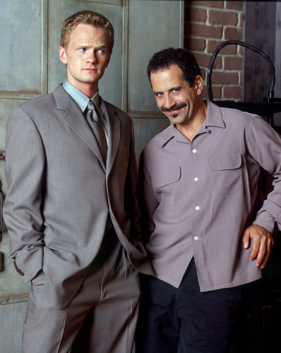 Henry & Ian