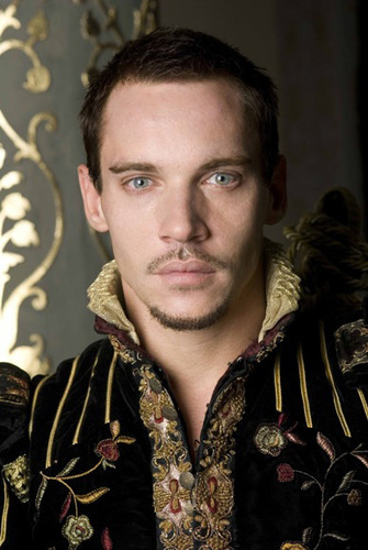 Henry VIII - the-tudors Photo