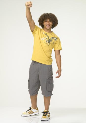 High School Musical 3 - Corbin Bleu - high-school-musical Photo