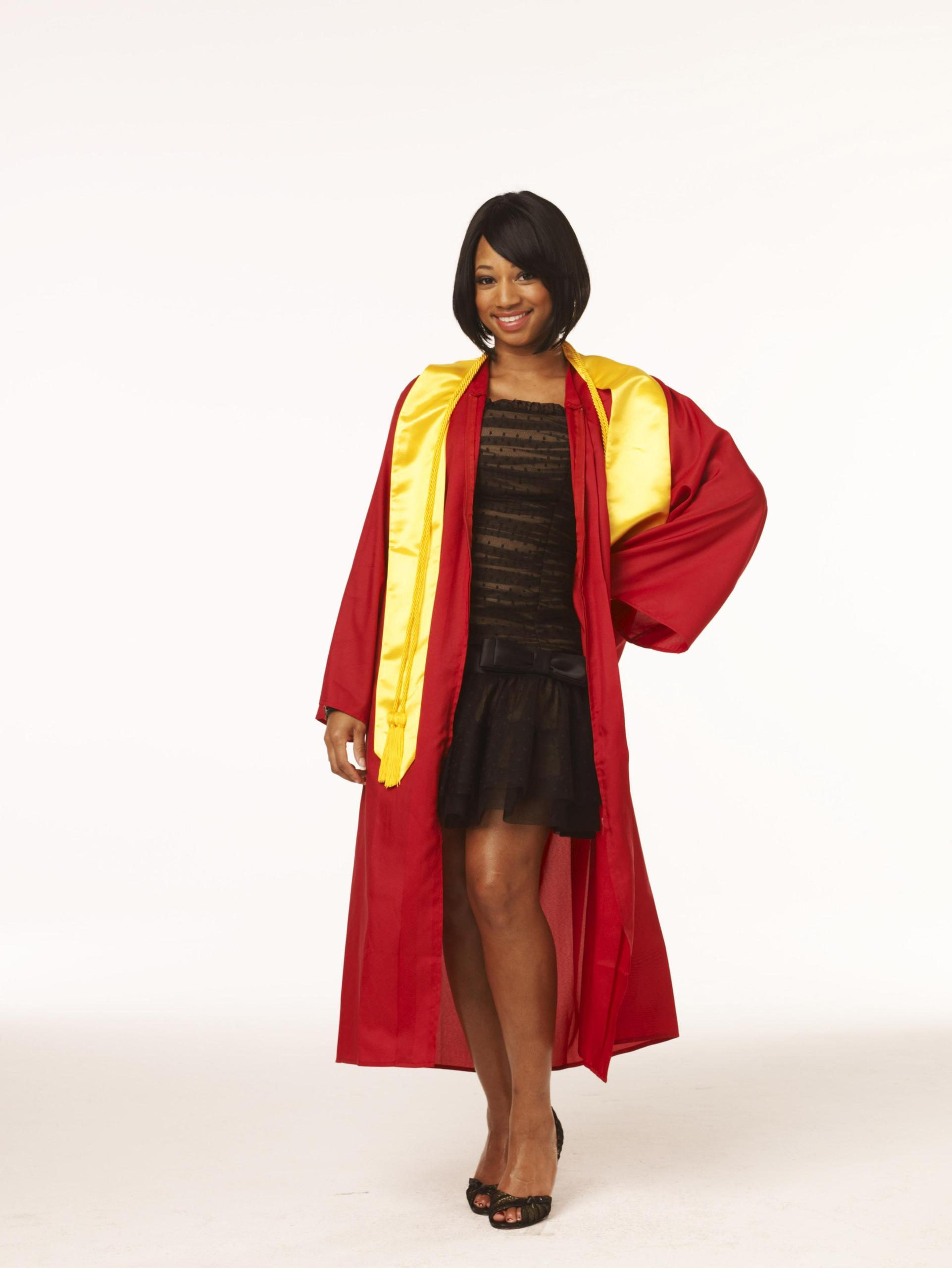 High School Musical 3 - Monique Coleman  - high-school-musical photo